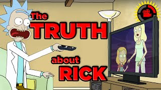 Download Film Theory: Inside the Mind ofRickSanchez (RickandMorty) Video