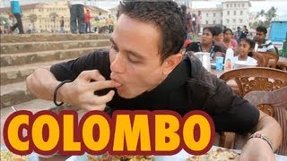 Download Things To Do in Colombo City, Sri Lanka - Travel Video Video