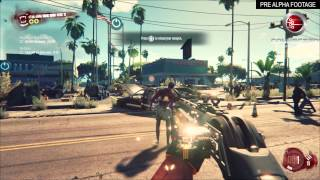 Download Dead Island 2 Gameplay from Gamescom 2014 in 1080p Video