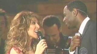 Download Celine Dion Medley with Brian McKnight Video