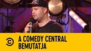 Download A hányás három klasszikus változata 🤮 | Rekop György | A Comedy Central Bemutatja Video