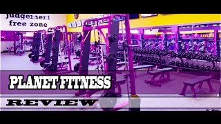 Download Is Planet Fitness The Gym For You? Full Honest Review From Male and Female Video