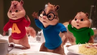 Download Alvin And The Chipmunks 4 'The Road Chip' Final TRAILER Video