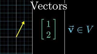 Download Vectors, what even are they? | Essence of linear algebra, chapter 1 Video