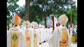 Download Thánh lễ Tấn phong Giám mục - Đức cha phụ tá Phêrô Nguyễn Văn Viên Video