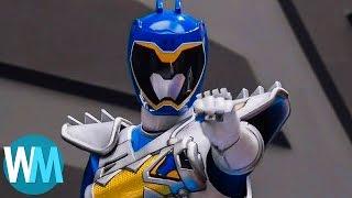 Download Top 10 Blue Power Rangers Video