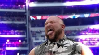 Download WWE: WrestleMania 32 - Trailer Video
