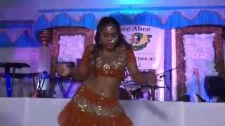 Download Serena Basdeo dances at Chutney Glow 2014 filmed by jonfromqueens Video