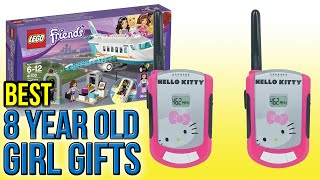 Download 10 Best 8 Year Old Girl Gifts 2016 Video
