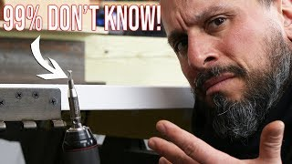 Download SPECIALIZED DRILL BIT 99% OF PEOPLE DON'T KNOW ABOUT! Video