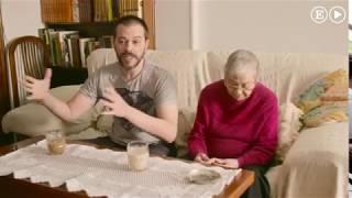 Download Vivir el Alzhéimer entre cuatro paredes. El Testimonio de un Cuidador. Video