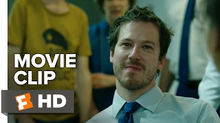 Download The Belko Experiment Movie CLIP - Discuss Our Options (2017) - John Gallagher Jr. Movie Video