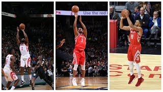 Download Rockets Are The Fastest Team in NBA History to Reach 1,000 3 Pointers Made! Video