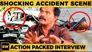 Download What if Hari Directed Chekka Chivantha Vaanam? - Hari's Reaction!   Saamy²   MY 342 Video