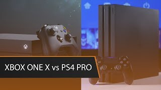 Download XBOX ONE X vs PS4 PRO | 7 Things You Should Know Video