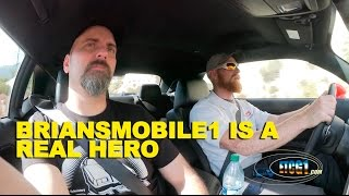 Download BriansMobile1 is a Real Hero Video