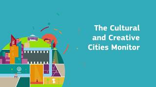 Download The Cultural and Creative Cities Monitor Video