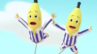 Download Animated Compilation #32 - Full Episodes - Bananas in Pyjamas Official Video