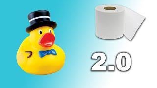 Download Toilet Paper Machine 2.0 Video