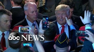 Download The Nation Reacts to 2016 Election Results Video
