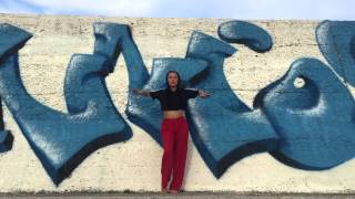 Download NAOMI Popping in Sardinia, Italy | 2015 Video