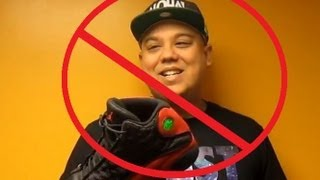 Download THE TRUTH With Exposing Dj Delz Sneaker Addict With Fake Shoes! FACTS ONLY! Video