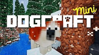 Download THE GREAT MOUNTAIN RESCUE - DOGCRAFT MINI Video