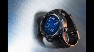 Download Huawei's Watch 2 is a good smartwatch Video