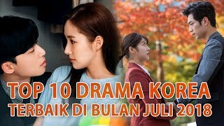 Top 20 Korean Dramas of 2018 so far (January - July) Free Download