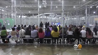 Download Feds Say It Will Take Months Before Immigrant Families Can Be Reunited Video