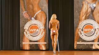Download Teresa Johnson Professional Bikini Twalk Video