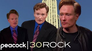 Download 30 Rock - Every Appearance Of Conan On 30 Rock (Best Of Conan O'Brien) Video