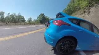 Download 2016 Focus RS - Drift Mode Epic Fail Video