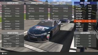 Download NASCAR Heat Evolution How To: Advanced Setups Video