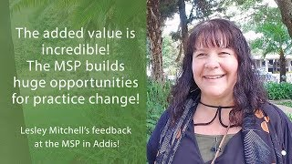 Download Value Added by MSP and Field Trip to Genesis Farms – Lesley Mitchell's feedback at MSP in Addis Video