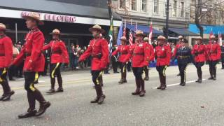 Download Remembrance Day Vancouver 2016 Video
