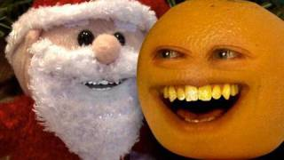 Download The Annoying Orange 4: Sandy Claus Video