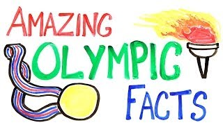 Download Amazing Olympic Facts Video