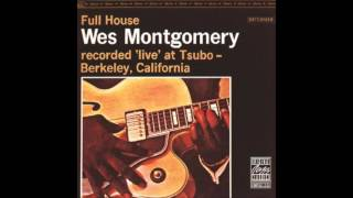 Download Wes Montgomery - Full House 1962 (full album) Video