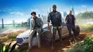 Download WATCH DOGS 2 PS4 LIVE STREAM : LET'S HACK Video