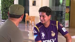 Download ICC Cricket 360 - Rising Star Kuldeep Yadav Video