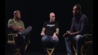 Download Joe Rogan interview's John Jones and Danil Cormier UFC-197 Video
