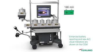 Download Terumo® Advanced Perfusion System 1 (Not available for sales in CE mark countries) Video