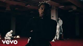 Download Vic Mensa - U Mad ft. Kanye West Video