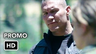 Download Shooter 1x05 Promo ″Recon by Fire″ (HD) ft. Randy Orton Video