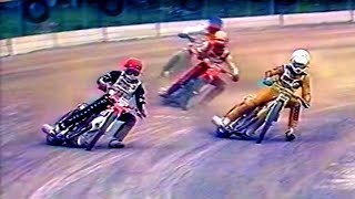 Download Crash Attack - Speedway & Banger Racing - Part 2 Video