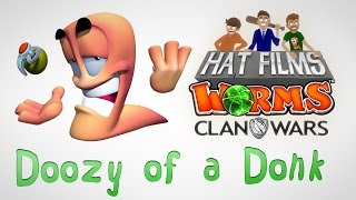 Download Worms Clan Wars - Doozy of a Donk [60FPS] Video