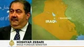 Download Aljazeera reporting about Saddam's hanging 1/3 Video