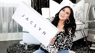 Download INTRODUCING JACLYN COSMETICS! Video