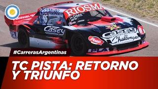 Download Automovilismo - Fecha 1 - Final TC Pista 2017 Video